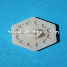 ABS material plastic rapid prototypes development