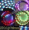 Shenzhen SMD 7-8v LED ring for car lighting