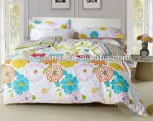 Nuevo diseño de la hoja de cama/conjunto ropa de cama