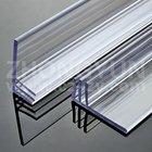Extrusion polycarbonate profile