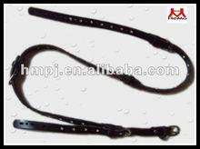 2012 newest fashion rivet lady belt,ladies western rhinestone belts