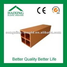 Exporting WPC post of handrail, eco-friendly