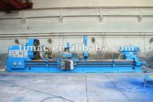 1250mm Swing / 970mm Bed Width / Heavy Duty Horizontal Lathe / AL-1250C (10 tons)
