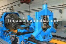 1600mm Swing / 970mm Bed Width / Heavy Duty Horizontal Lathe / AL-1600C (10 tons)