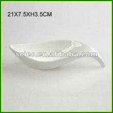 2013 Hot Sale Unique Porcelain Plate