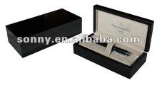 Luxury single fountain pens gift box