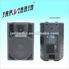 15 Inch With USB/SD/LCD/FM RADIO Active Speaker