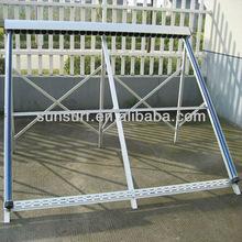 SunSurf SC-C01 SRCC Keymark solar panels from eu