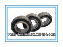 high polished & senior quality & the best price of Deep Groove Ball Bearing 6203-Z