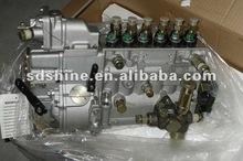 shacman truck high pressure oil pump,weichai wd615 BOSCH Fuel injection pump,614080719