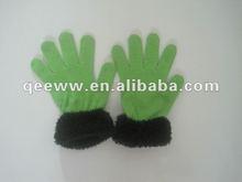 fingerless glove for women