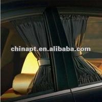 Luxury Car Window Curtain