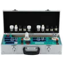 Hot sells in HK fair AC Power meter for LED lamps and CFLs