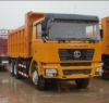 HOT SALE camion shacman tipper truck/brand new tipper truck shaman brand