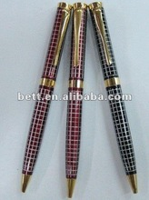 magnetic metal pen with hanging