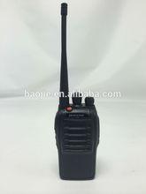 2012 Small pc programmable two way radio vhf uhf handheld transceiver handheld two way radio BJ-E66