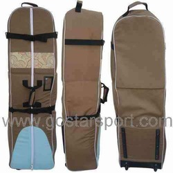 Nylon Golf Bag Travel Cover For Ladies