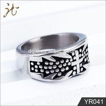 Nice high quality mens ring 2012
