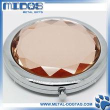 2012 popular craft and art cosmetics mirror