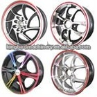 alloy wheels dubai