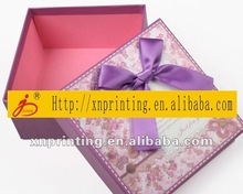 popular birthday gift box customized design