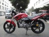 Motorcycle 2012 new design hot sale TIGER MODEL 200CC cheapest 2012 new motorcycle pocket bike(ZF150-3)