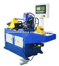 TM60 automatic hydraulic pipe swaging machine pipe end forming
