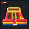 2012 Newest Large Double Slide Inflatable Slide