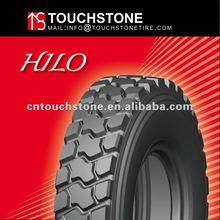 Scrape tire heavy duty truck tyre bales