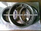 Industrial adjustable belt pulley for compair air compressor parts