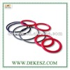 nitrile rubber sealing o ring industrial. ISO9001-2008 TS16949