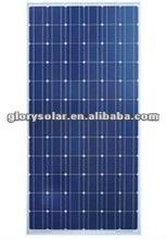 220W high quality monocrystalline solar panel