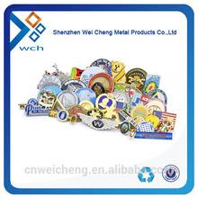 cheap metal lapel pin