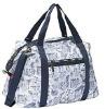 nylon duffle bag travel bag for fashion girls