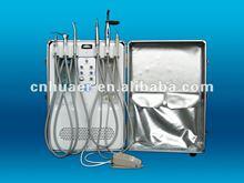 dental chair / equipment/ portable dental unit