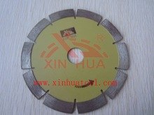 "Open Quickly 4""Dry cut diamond saw blade cutting tool--Xinhua"