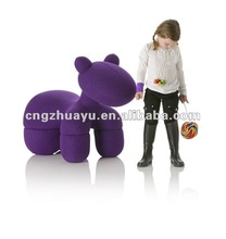 plush animal chairs for children HY-A031
