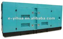 2012 YIHUA generator set