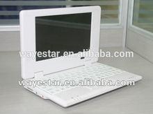 7'' inch Mini Computer Lap top