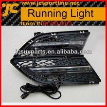 E90 LCI 2009 Day Running Lights For BMW
