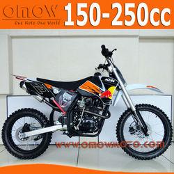 200cc Dirt Bike 150cc