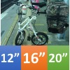 """16 inch bycicle commuting 16"""" folding bicycle"""