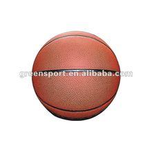 Basketball size 7# sports PVC ball EN 71 certified