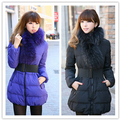 Hot sale women winter coat fashion ,brand down coat