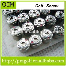 8g 10g 12g Golf Screw