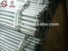 npt thread galvanized pipe nipples