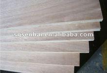 wood veneer plywood door/door skin