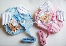 Lovely angel anti-lost children belt / Baby Toddler / little bag