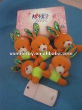 cotton bunny plush toy