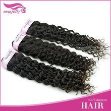 "Brazilian curly hair and supreme remy hair weave AAA quality 14""-26"" in stock"